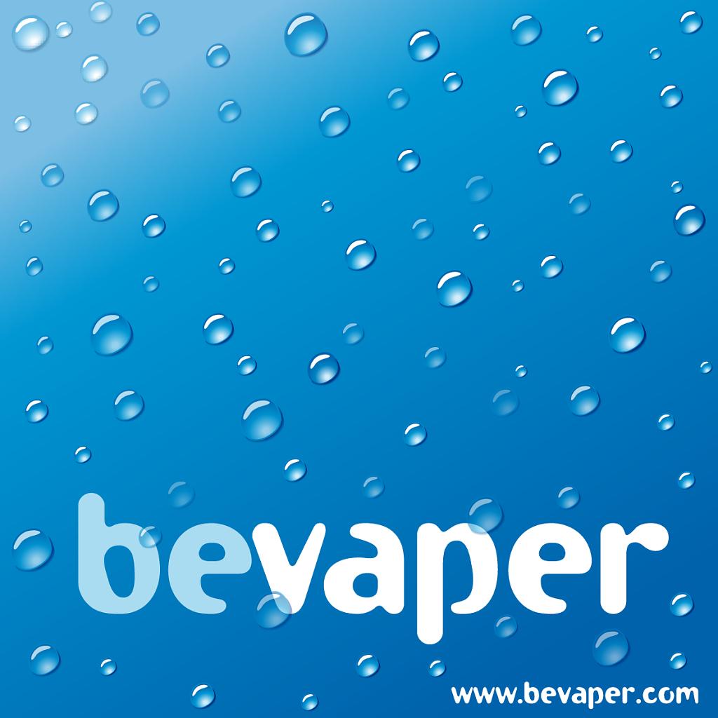 Logo bevaper.com